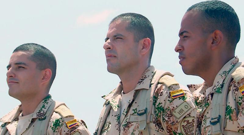 Soldados 1.0 | Capitulo 64