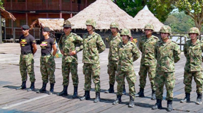 Soldados 1.0 | Capitulo 65