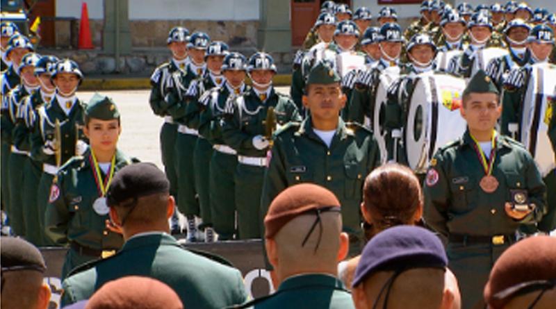Soldados 1.0 | Capitulo 69