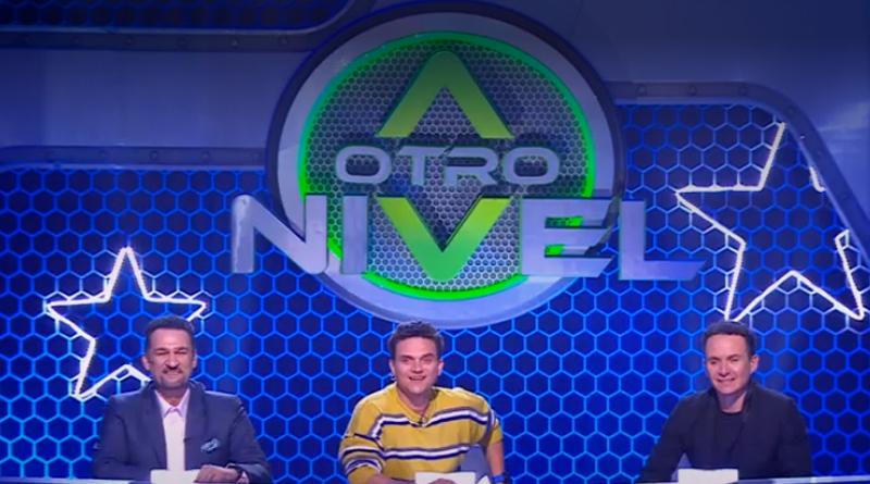 A Otro Nivel | Capitulo 55