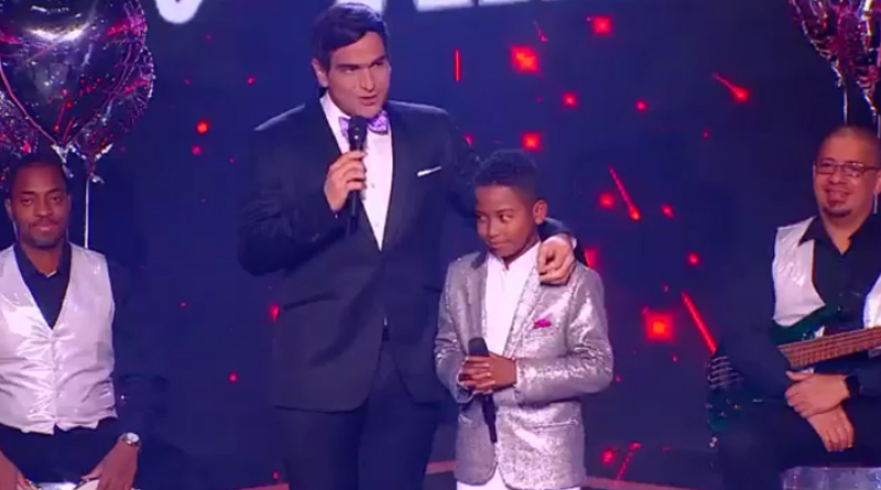 La Voz Kids Colombia 2018 | Capitulo 55 – Final