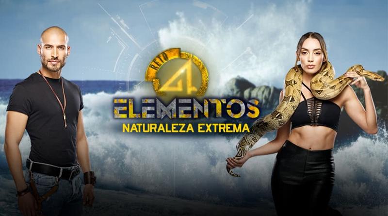 Reto 4 Elementos | Capitulo 1