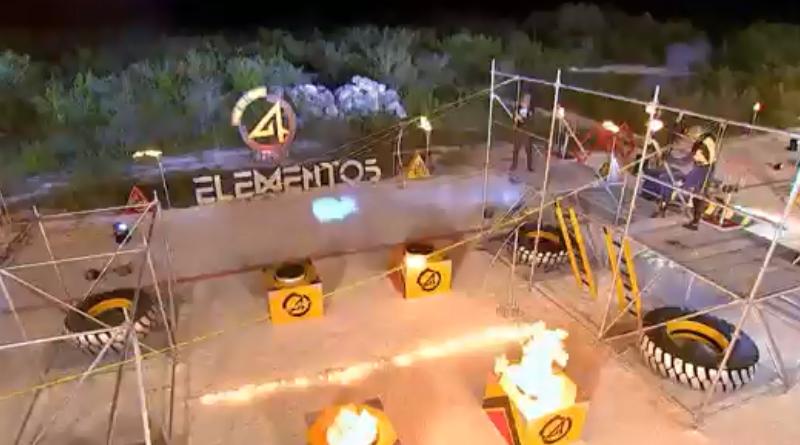 Reto 4 Elementos Colombia | Capitulo 85
