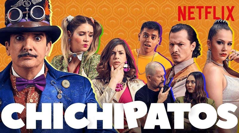Chichipatos   Capitulos   Temporada 1