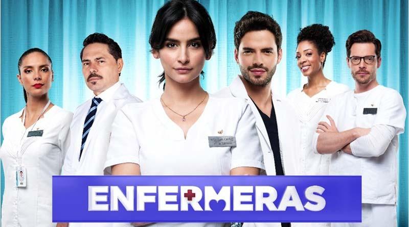 Enfermeras | Capitulos Especiales